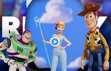 La novia de Woody regresa en Toy Story 4